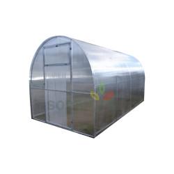 Vene kasvuhooned Kasvuhoone COMPACT (2.0m lai)