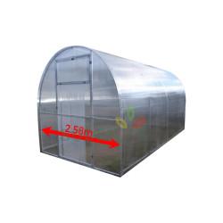 Kasvuhooned Agro Opti (2.58m lai)